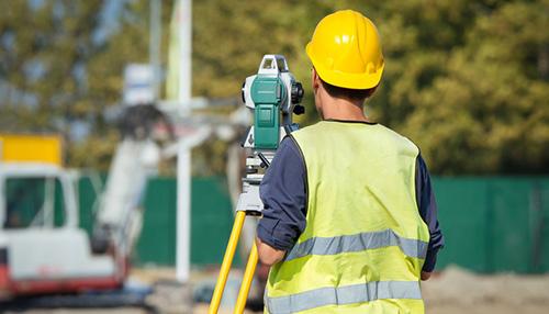 公路工程现场检测技术