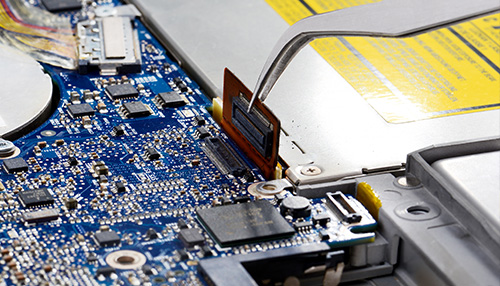 电子产品装配技术