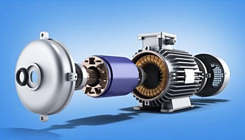 电机与控制技术封面