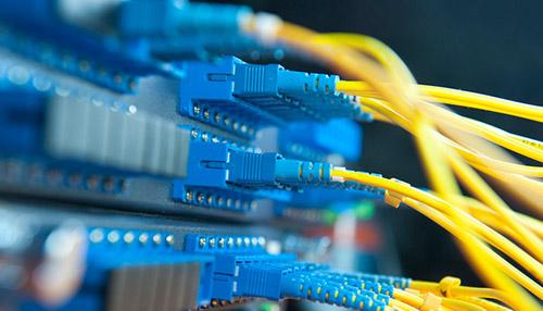 通信网络与综合布线封面