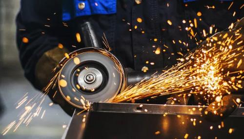 焊工常用设备使用