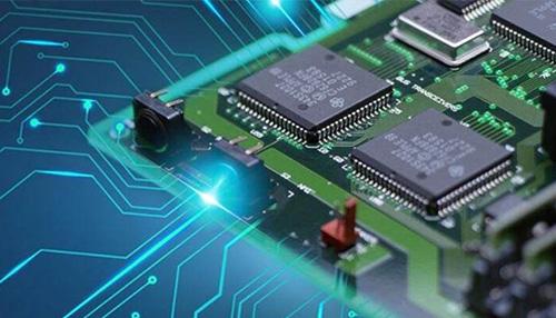 电路板自动化组装设备生产程序编写与调试