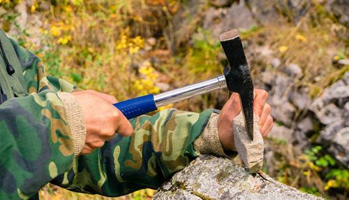 矿物岩石鉴定