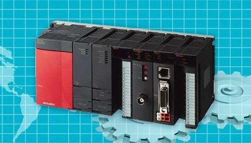 PLC编程与应用技术(三菱系统)封面