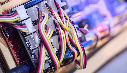 照明線路的安裝與維修