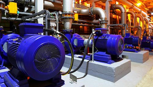 泵与风机检修培训
