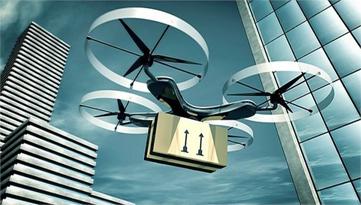 無人機拆裝與維護