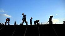 建筑工程實訓