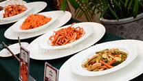 中式冷菜實訓