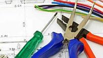 电工与电气安装实训
