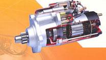 汽车电气设备构造与检修