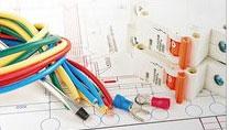电工电子技术基础与技能封面