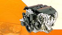 汽車常見故障診斷與維修發動機模塊