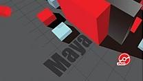 MaYa三维动画设计