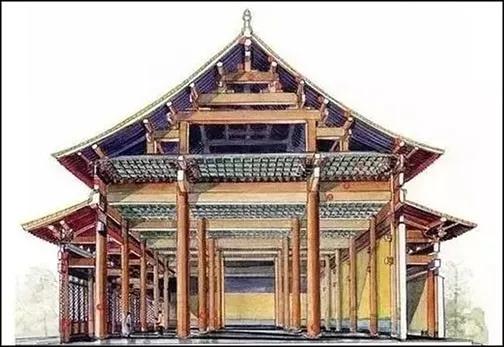 结构力学是结构设计的基础知识,浅谈下结构构件的知识