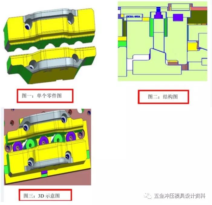 (机械加工制造干货分享)不同冲头及成型公的设计标准