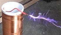 局部放电测量实验