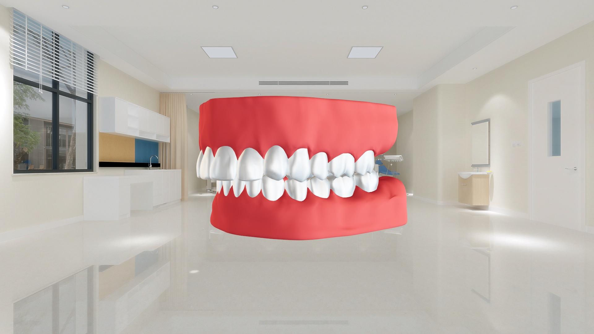 自己在家做牙齿矫正靠谱吗?别冲动,小心美牙变毁牙