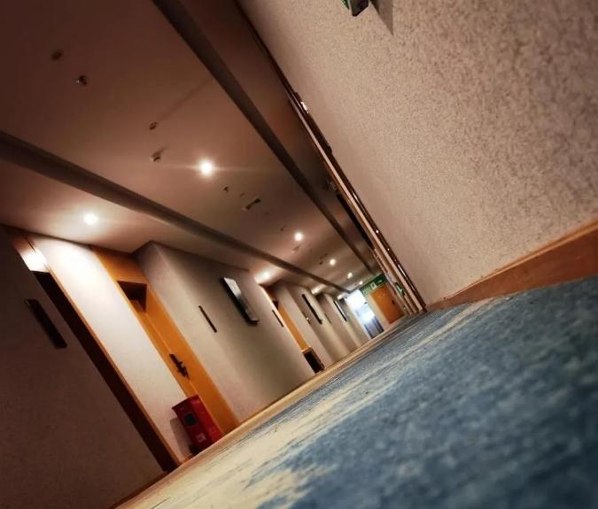 酒店设计资料   星级酒店客房设计标准和注意事项