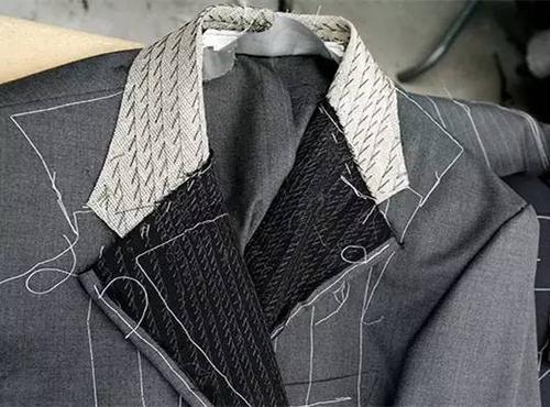 成衣制作 |成衣制作工艺·女西服量体裁衣篇