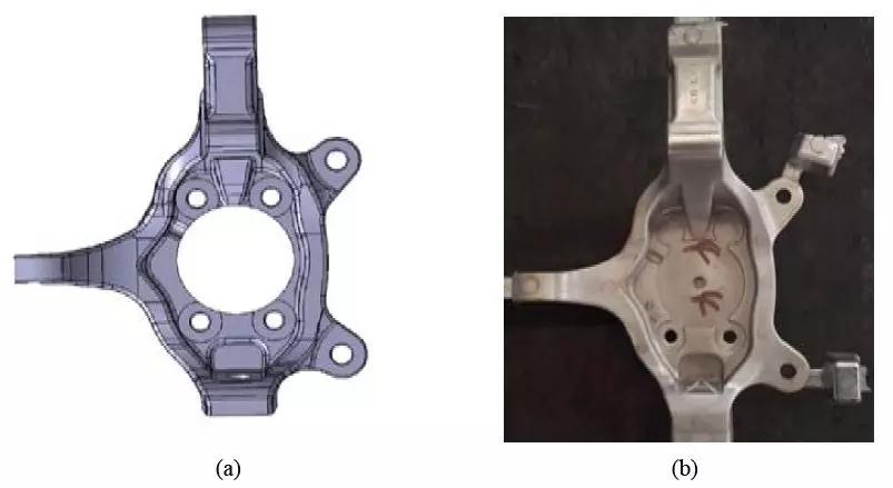 汽车制造生产工艺:挤压铸造技术在东风、广汽汽车结构件上的应用实践