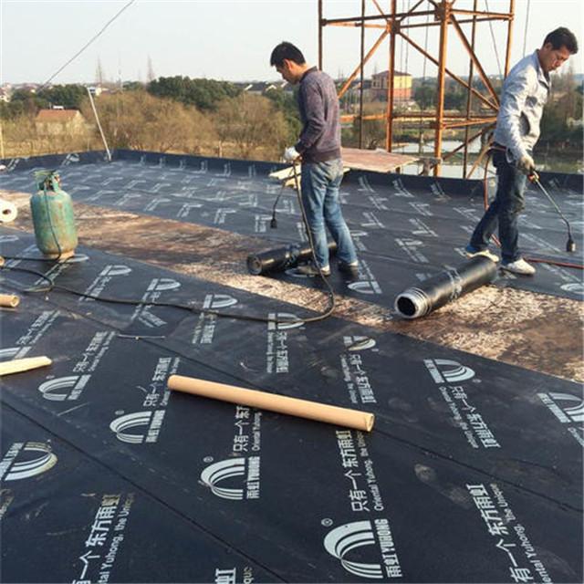 屋面漏水的原因找到了,施工占一半,工程人赶紧收藏了