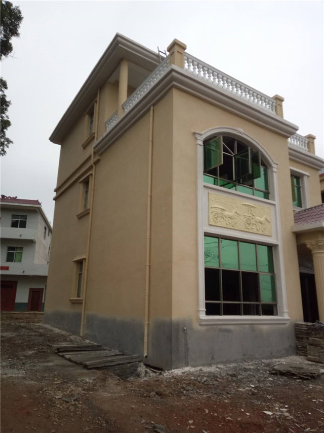农村自建房没有设构造柱,房子安全吗?