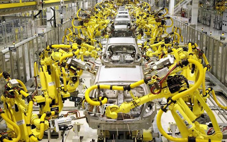 机器人能完全代替人类吗?至少这8件事取代不了