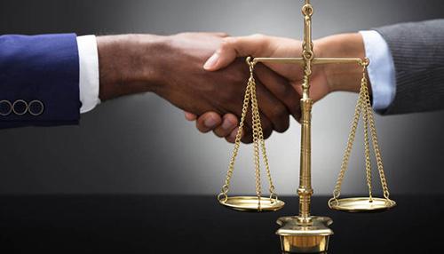 职业道德与职业素养