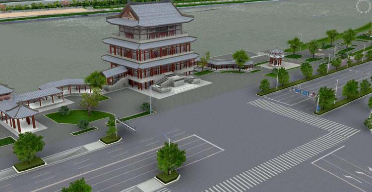 三维全景技术在城市规划领域的应用及影响