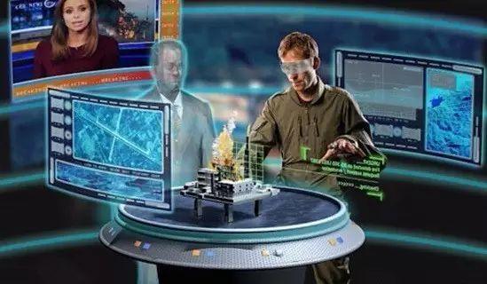 美军虚拟现实技术发展及其应用