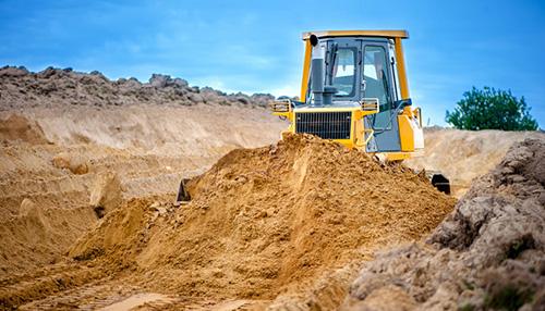 土质与筑路材料