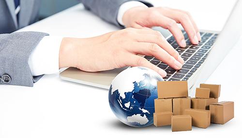 外贸业务协调