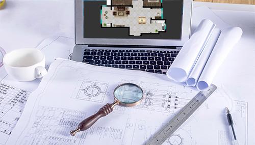 建筑工程识图与CAD 虚拟仿真