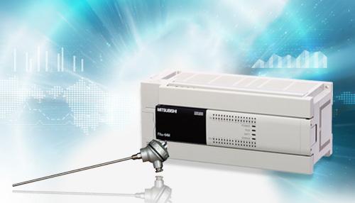 三菱PLC与传感器
