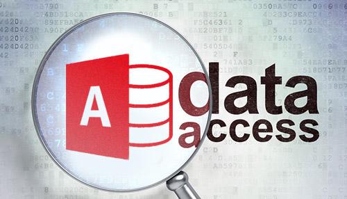 Access 2010应用基础