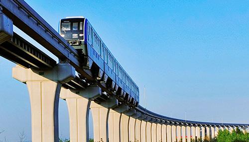 轨道交通服务与管理