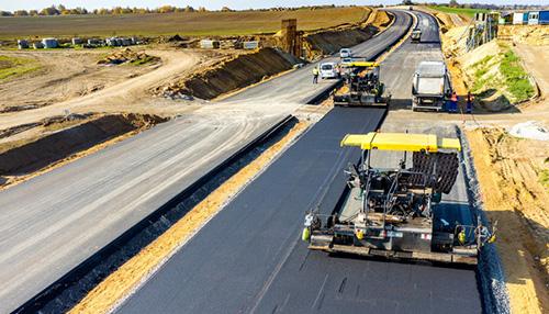 筑路机械液压与液力传动系统