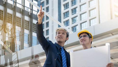 建筑监理概论