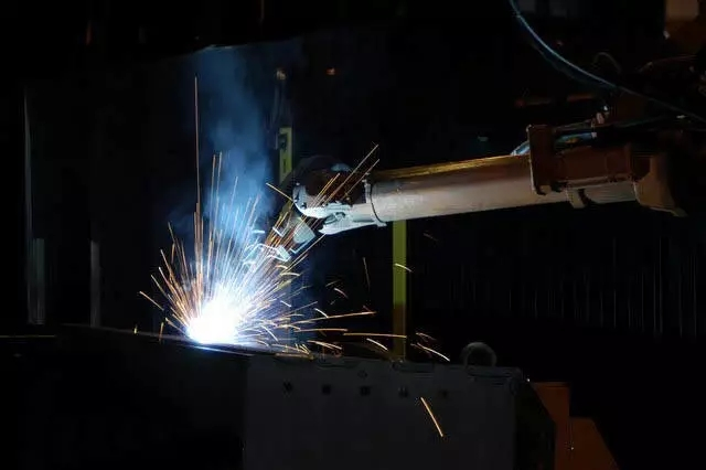 ABB工业机器人焊接编程程序详细介绍