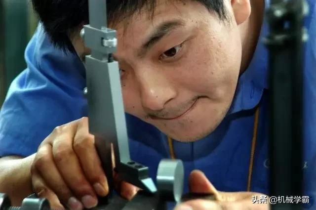 钳工的岗位技能培训记录|钳工基础操作知识与技能,都是干货