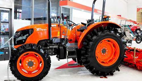 农机电器使用与维护