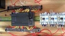 PLC与接线课程封面